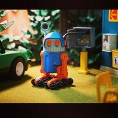 충전중. #playmobil #플레이모빌 #playmospace 3318