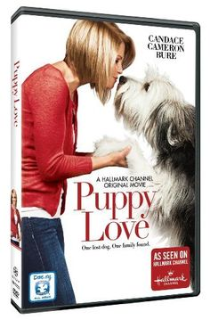 Puppy Love DVD ~ Victor Webster, http://www.amazon.com/dp/B00A4Y60P6/ref=cm_sw_r_pi_dp_lp3psb12CEXRA