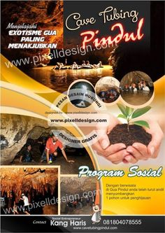 Contoh Desain Brosur Umroh Haji Contoh Iklan Produk Dan Jasa Dan