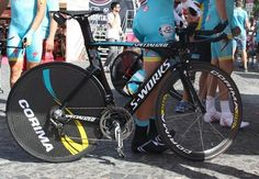 Specialized Shiv /by Sam Dansie #TT #bicycle #pro #racing