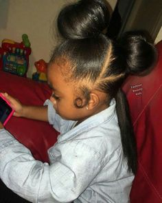 American flag hairstyleGet Rid of Hair Tangles P Mixed Kids Hairstyles, Lil Girl Hairstyles, Natural Hairstyles For Kids, Cool Hairstyles, Natural Hair Styles, Toddler Hairstyles, Beautiful Hairstyles, Protective Hairstyles, Braided Hairstyles