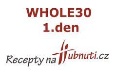 1.den Whole 30, Detox, Math, Whole30, Math Resources, Mathematics