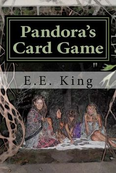 GoodreadsBook Giveaway Pandora's Card Game byE.E. King Being released December 08 2018 This giveaway has not started. Starts in 6 days.giveaway details » Enter Giveaway  WOWEEE enter …