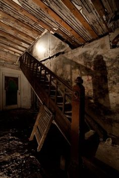 Oregon State Hospital Haunted | ... It was used as a hospital from 1918 until 1965, when state by corinne
