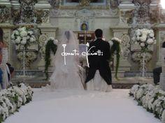 #event #flowerdesigner #fiori #sposi #matrimoniopuglia #wedding #matrimonio #puglia #matrimoniolecce #salento #sanmatteo #totalwhite #weddingplanner #allestimentifloreali #castle #matrimonioincastello #donatochiriatti