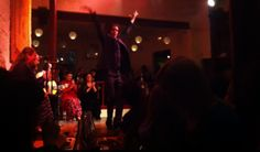 Experiencing the flamenco in Barcelona - find out why I liked it more than the Moulin Rouge