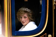 By Terry Fincher/Princess Diana Archive/Getty Images.
