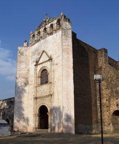 Tlayacapan, San Juan Bautista, Morelos.