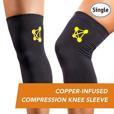 ec05ed867f Here are the best 11 copper knee braces in Get yours now and boost your  mobility while preventing further injury and fast recovery.