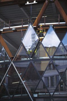 30 St Mary Axe Modern Architecture London