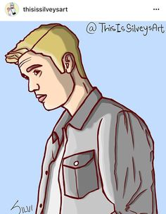 Justin Bieber illustration and Cartoon sketch Drawing