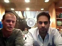 Ramit Sethi and Tim Ferriss -- 88 min webcast