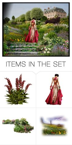 """""""Untitled #4219"""" by anyower ❤ liked on Polyvore featuring art"""