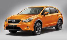 #Subaru #XV. Conçu pour procurer aux conducteurs des sensations hors du commun.