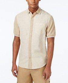 78fa1c2c Sean John - Men's Clothing - Macy's. Sean John ClothingCasual Button Down  ...