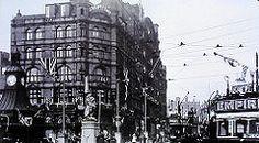 The Marples Hotel Fitzallen square Sheffield.Broadband Installations Sheffield