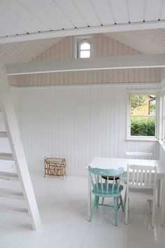 Cabin Crew, Tiny House, Loft, Garden Cottage, Bed, Outdoor Decor, Homes, Spaces, Inspiration