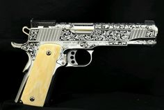 Beautiful piece, Kimber 1911  :O please tell me this 1911 is legal in CA