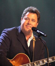 Country Music Stars, Country Music Singers, Amy Grant, Vince Gill, Tv Westerns, Concerts, Musicians, Bands, Eyes