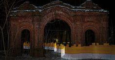 Nuclear legacy: Photos show lingering radiation at Chernobyl and Fukushima visualization_photograph photography Fukushima, Light Painting, The Second City, Creators Project, Visible, Visual Diary, Cata, Light Art, How To Take Photos