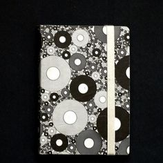 Little notebook by cosas.fabulosas