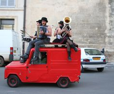 Music in France