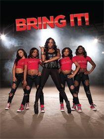 Bring It! #bringit #lifetime #tv #tvshow #dance #bringiton #danceshow #dancer #dancers #dancingdolls #dancingdoll #compete #competition #dancecompetition #television #realitytv #realityshow #televisionshow @Lifetime TV