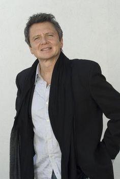 Philippe Saisse - jazz keyboardist.