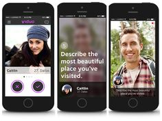 The Viduo dating app is like Tinder with videos Dating Rules, Dating Humor, Dating Advice, Relationship Advice, Divorce With Kids, Online Dating Apps, Dating After Divorce, Romantic Quotes, Tinder