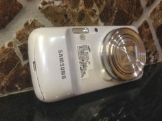Samsung Galaxy S4 Zoom Review y Análisis ~ SpanglishReview
