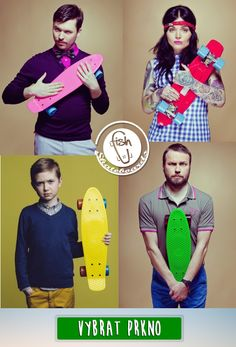 Mini retro skateboard shop