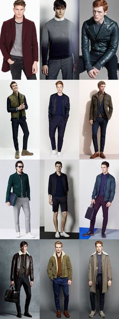 Colours That Flatter Your Skin Tone: For Men — Men's Fashion Blog - #TheUnstitchd