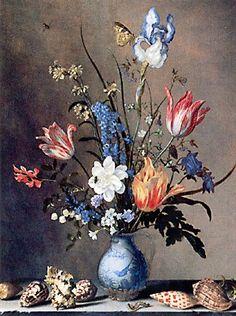 Balthasar Van Der Ast (Dutch, c.1593-1657)