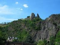 Burg Are in Altenahr