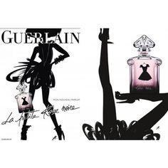 La Petite Robe Noir straalt Parijse chique en elegantie uit, geïnspireerd door de stijl en de eeuwigheid van de little black dress.