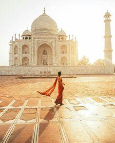 India - Photography by @taramilktea