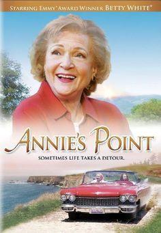 Annie's Point