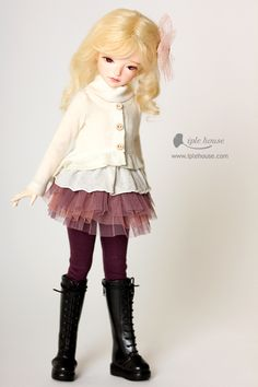 Ball jointed Doll Total Shop :::Iplehouse.net::