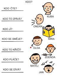 Výsledek obrázku pro angličtina pro radost pracovní list Kids And Parenting, Montessori, Worksheets, Activities For Kids, Kindergarten, Homeschool, Language, Teaching, Education