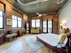 3 bedroom loft atlanta