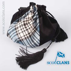 Napier Tartan Bag. Free worldwide shipping available