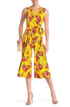 Women's Jumpsuits & Rompers | Nordstrom Rack Nina Leonard, Designer Jumpsuits, Triangle Print, Jumpsuits For Women, Nordstrom Rack, Rompers, How To Wear, Clothes, Graphic Prints