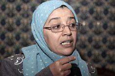 Tunus'ta siyasi kadın tutuklular belgesel oldu