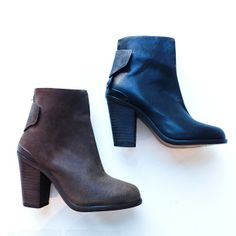 Give 'em the boot. @rag_bone #bootup