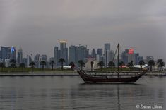 QATARIN KULTTUURIA DOHASSA – SNmatkakuvaaja Doha, New York Skyline, Travelling