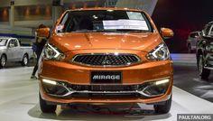 Mitsubishi Mirage, Bmw, Cars, Vehicles, Autos, Car, Car, Automobile, Vehicle