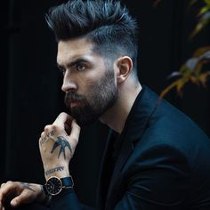Chris John Millington (@chrisjohnmillington) • Fotos y vídeos de Instagram