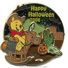 halloween disney pins