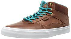 Vans  Bedford Men,  Herren Sneakers , Braun - Marrón - Größe: EU 40