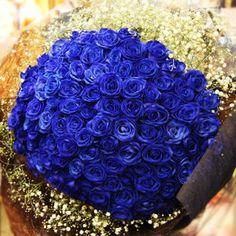 110 Fantastiche Immagini Su Rose Blu Nel 2019 Bellissimi Fiori